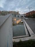 Image for Via dell'Idroscalo, Ostia, Italy