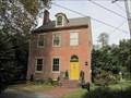 Image for Glebe House – New Castle, Delaware