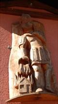 Image for Relief svaty Florian - Krasensko, Czech Republic