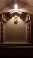 Image for Purnell /Bransby memorial - St Cyr - Stinchcombe, Gloucestershire