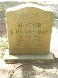 Image for 101 - Elizabeth Jane Roberts - Fernandina Beach, FL