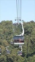 Image for Koblenz cable car - Koblenz, RLP / Germany