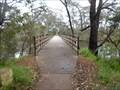 Image for Denmark River Rail Bridge  -  Denmark,  Western Australia