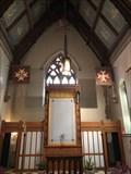 Image for Chapelle De Saint-Jean De Jérusalem, Christ Church - Montréal, Québec
