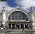 Image for Gare de Tours / Tours Main Station (France)