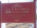 Image for Allergo Vineyards