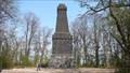 Image for Bismarckturm, Essen, Germany[