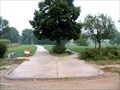 Image for Hiking / Biking trail, Beaver Creek Park -- York, NE (east end)