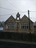Image for Pool Board School Church Road Pool Cornwall UK