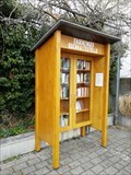 Image for Buch-Haltestelle - Ergenzingen, Germany, BW