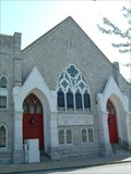 Image for Washington Metropolitan African Methodist Episcopal Zion Church - St. Louis, Missouri