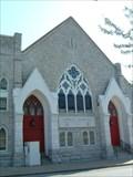 Image for Washington Metropolitan African Methodist Episcopal Zion Church - St. Louis, Missouri