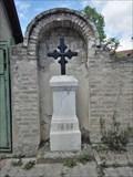 Image for Christian Cross - Horní Bezdekov, ul. Hlavní, Czechia