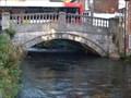 Image for City Bridge, Winchester, Hampshire, UK