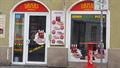 Image for Coca Cola Table - Saalfeld/ Thüringen/ Deutschland