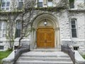 Image for Queen's University Theological Hall - Kingston, Ontario