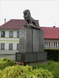 Image for Combined World War Memorial - Vilemov, Czech Republic