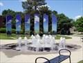 Image for R. R. Osborne Plaza Fountain