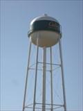 Image for Cabela's Retail Store Water Tower, Kearney Nebraska