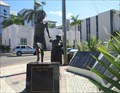 Image for Aspiration Monument - George Town, Cayman Islands