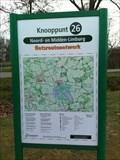 Image for 26 - Griendtsveen- NL - Fietsroutenetwerk Noord- en Midden Limburg