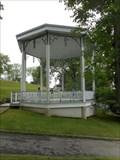 Image for Heritage Bandstand - Lunenburg, NS