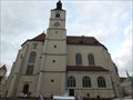 Image for Neupfarrkirche - Regensburg, Germany