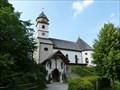 Image for Katholische Wallfahrtskirche Maria Eck - Maria Eck, Bavaria, Germany
