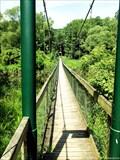Image for Lipinsky bridge / Lipinská lávka
