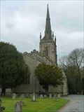 Image for St Andrew's Church - Ombersley, Worcestershire, England