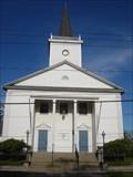 Image for Corfu United Presbyterian Church - Corfu, NY
