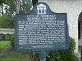 Image for City of Newberry Historic District