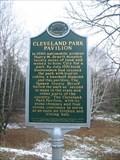Image for Cleveland Park Pavilion
