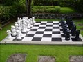 Image for Chess in Meliá hotel - Bali, Indonesia