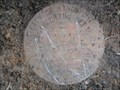 Image for City of Kingsport, TN - 262 Azimuth Mark