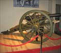 Image for M1861 3-inch Ordnance Rifle - Field Artillery Museum - Fort Sill, Oklahoma