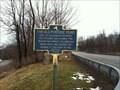 Image for Old Portage Road - Chautauqua County, NY