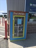 Image for Habitat for Humanity Little Free Pantry - Aberdeen, MD