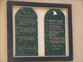 Image for Ten Commandments  -  Mission San Fernando  -  Mission Hills, CA