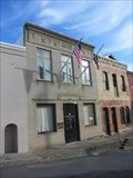 Image for 20 Court Street - Jackson Downtown Historic District -  Jackson, CA