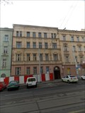 Image for Mestská policie Praha 4 - obvodní reditelství - Nusle, Praha, CZ