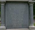 Image for Calumet MI  Spanish American War Monument -Calumet MI