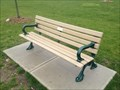 Image for Adriel Bench - Toronto, ON