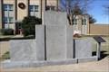Image for Cochran County War Memorial -- Morton TX
