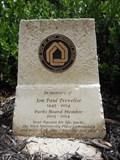Image for Jon Paul Trevelise Memorial - Houston, TX