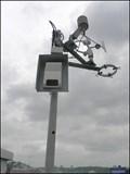 Image for Meteostation Barrandovsky most, Praha, CZ