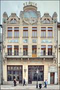 Image for Hotel a kaviaren Slávia / Hotel and Café Slavia - Košice (East Slovakia)