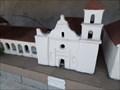 Image for Mission San Luis de Francia  -  San Gabriel, CA