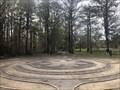 Image for The Labyrinth at Brookgreen Gardens - Murrels Inlet, South Carolina