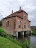 Image for Ancienne usine hydro-électrique - Long, France